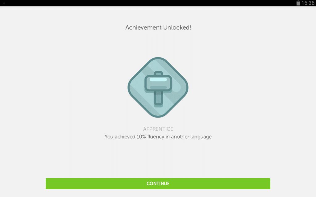 Duolingo 4