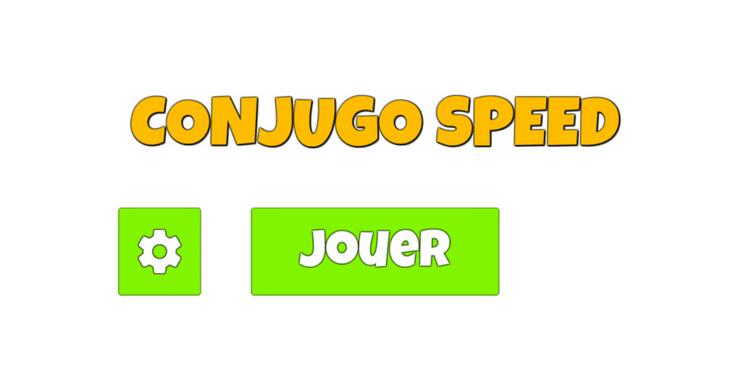Test De L Application Conjugo Speed Pour Niveaux B1 Et B2