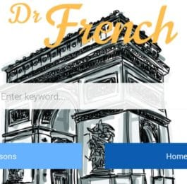 Dr French