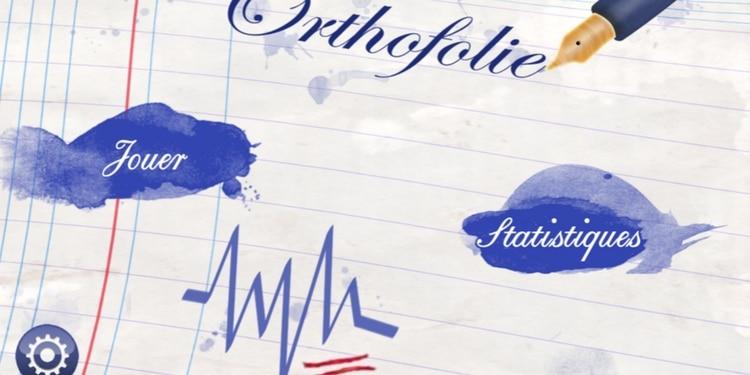 Orthofolie